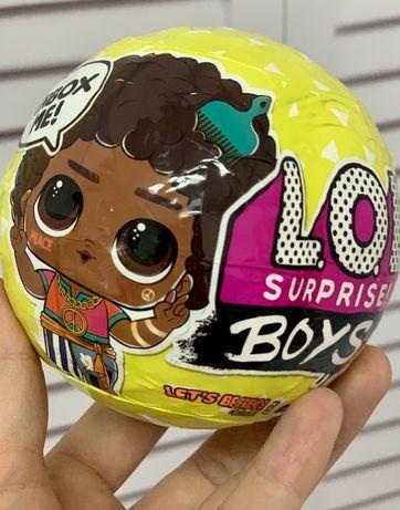 LOL Boys 3 ЛОЛ Куклы Мальчики