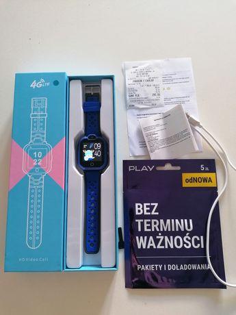 Smart watch zegarek dla dzieci