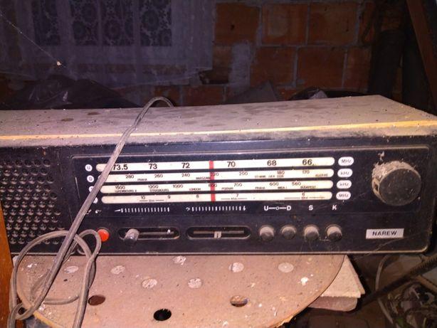 Radio narew