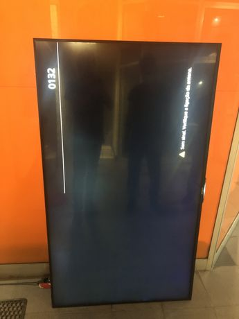 """LCD Sony 65"""" (avariada)"""