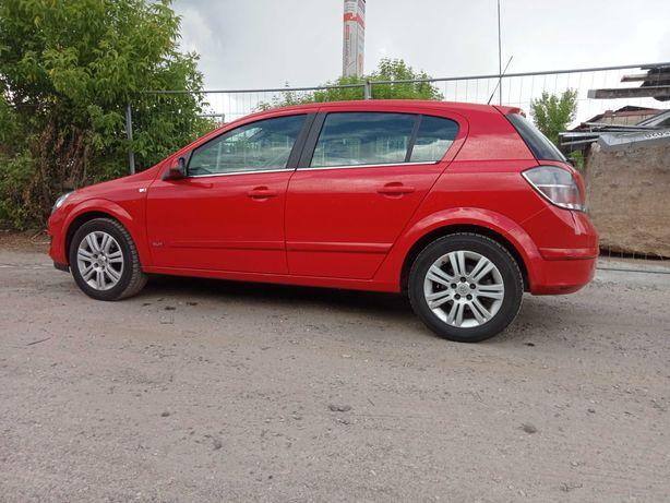 Astra H 1.7 2008 anglik