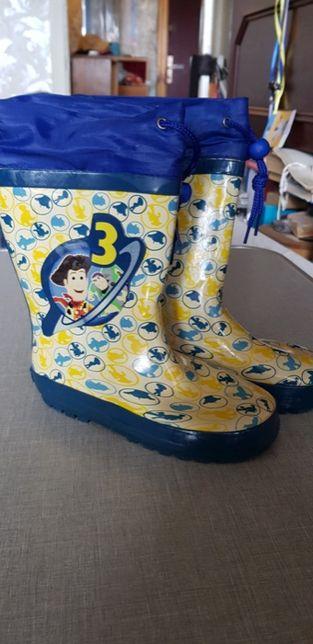 Детская обувь crocs