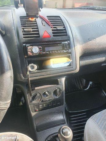 Volkswagen Polo Polo 1.4 benzyna 2000 rok