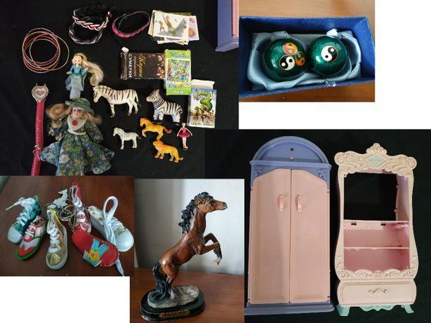 Детские вещи, игрушки, куклы, фигурки, браслеты, брелки, шары Баодинг