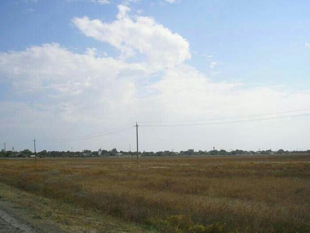 Продам участок в Крыму с недостроем