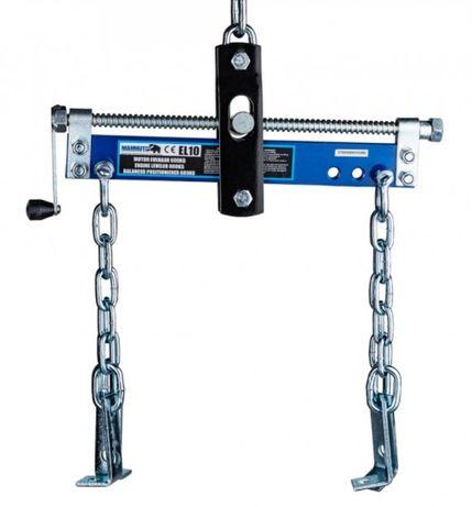 Nivelador / Posicionador / Equilibrador do motor p/ grua Capac. 680kg