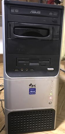 Системний блок FX-4320/ 8GB ram