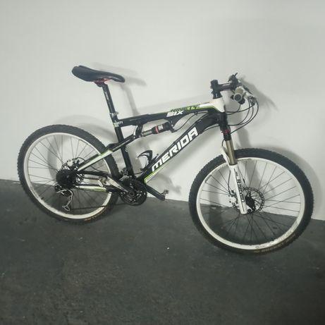 Bicicleta Merida Ninety Six