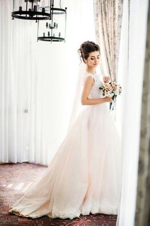 Свадебное платье Anna Sposa 42р