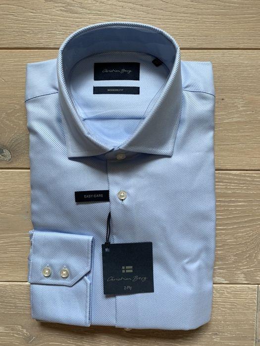 Koszula męska Radom - image 1