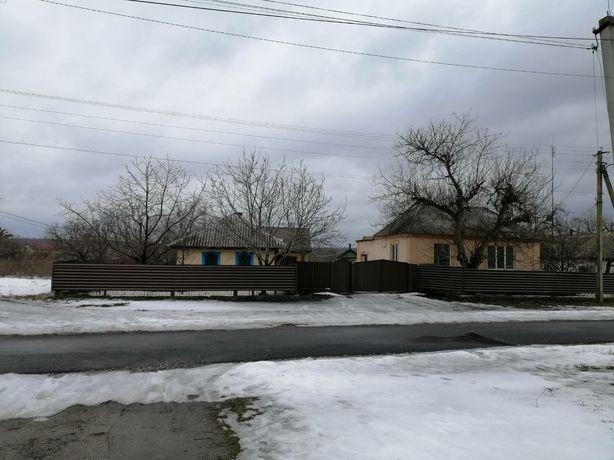 Продам дом в селе Субботцы.