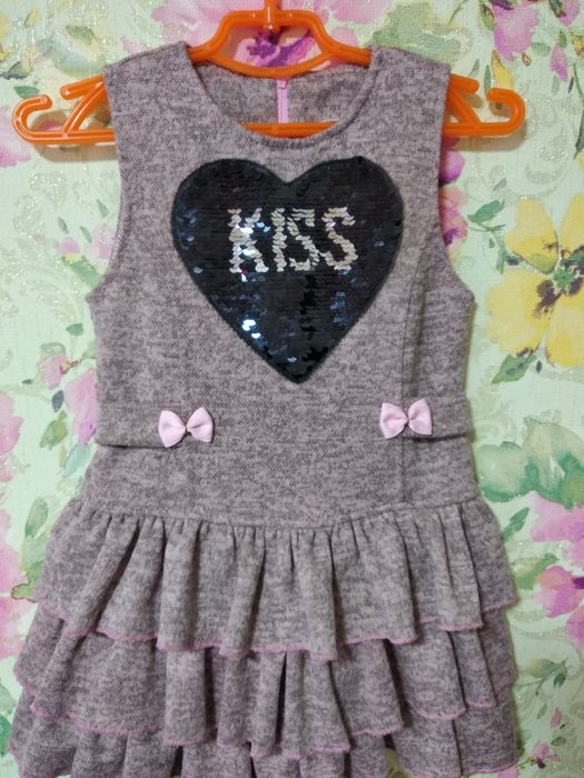 Плаття для дівчинки Шепетовка - изображение 1