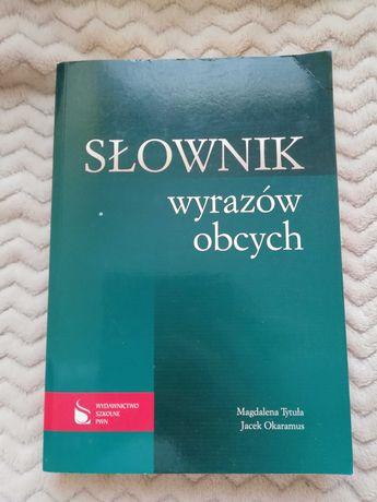 Słownik wyrazów obcych