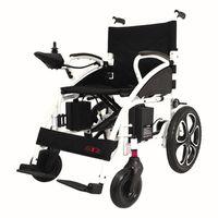 wózek inwalidzki elektryczny lekki i tani (nowy)