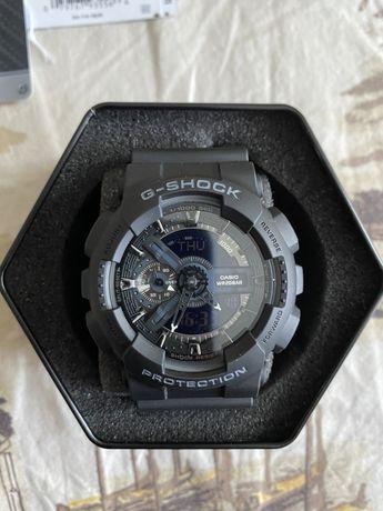Продам G-Shock ga 110 b ORIGINAL