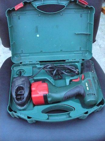 Wiertarko - wkrętarka Bosch PSR 960 .