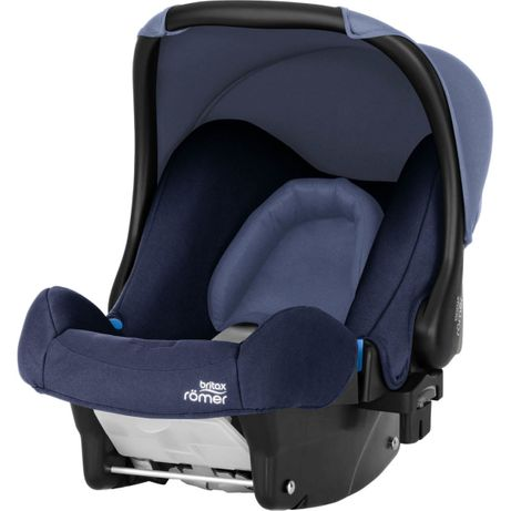 Автокресло BRITAX-ROMER BABY-SAFE (Moonlight Blue)