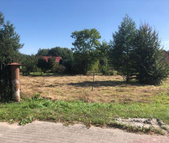 Działka budowlana Giedajty gmina Jonkowo / Olsztyn