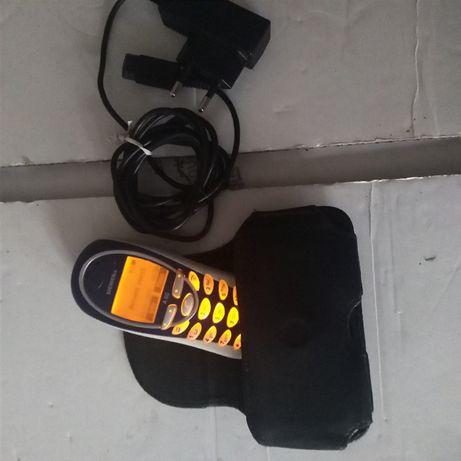 telefon siemens a50 brak pl menu + kabura