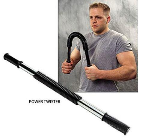 sprężyna do ćwiczeń POWER TWISTER 30kg