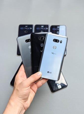 Гарантія Камерофон LG V35 6 GB  ThinQ LG-LM-V350 64GB USA