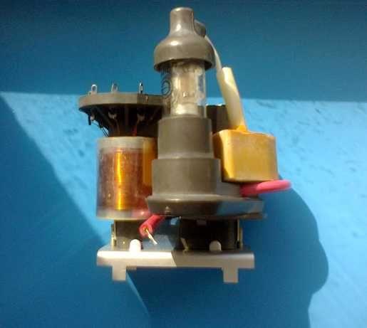 Трансформатор ТВС-110 Л3