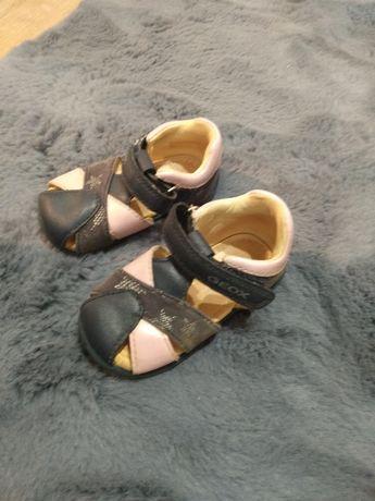 Sandały geoxy rozmiar 20