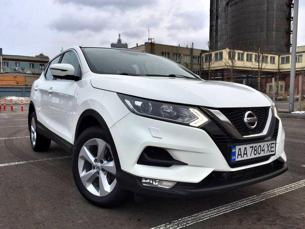 Продам городской автомобиль Nissan Qashqai Acenta