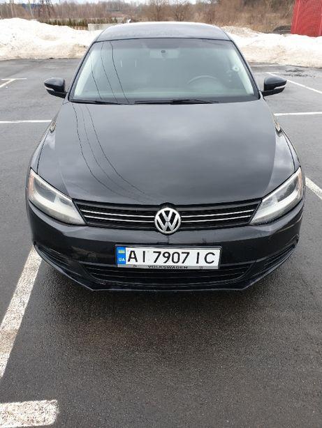 Volkswagen Jetta 2011 SE 2.5