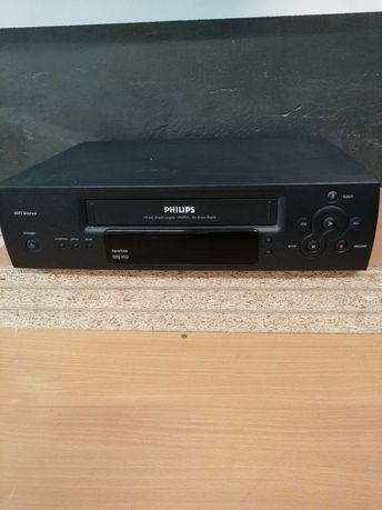 Sprzedam magnetowid Philips VR665