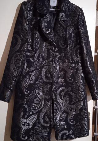 Пиджак удлиненный 48