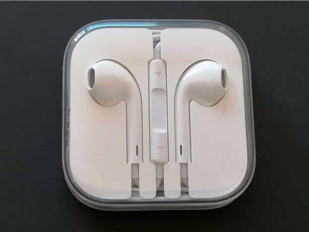 EarPods originais Apple com ficha para auscultadores de 3,5 mm