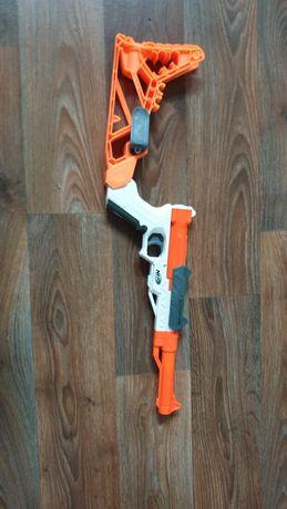 Пистолет-трансформер,Nerf.