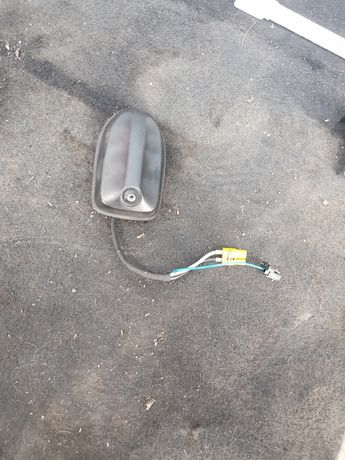 Antena Ford Fusion Mondeo MK5