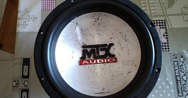 Subwoofer MTX