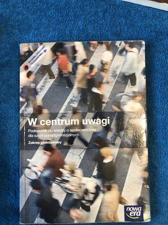 podręcznik do WOSU