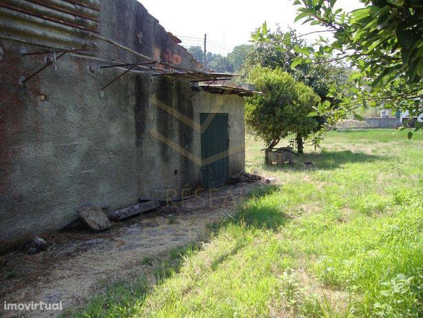 Quintinha com arrecadação agrícola, lagar e poço na regiã...