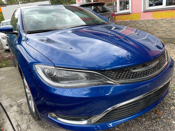 Chrysler 200 2015 Limited