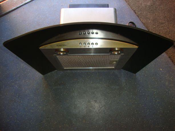 nowy okap przyścienny KLARSTEIN 60cm