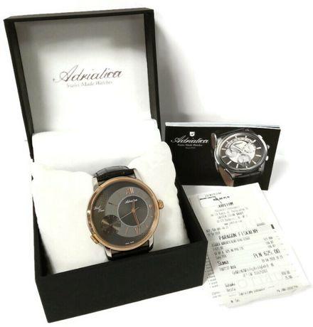 Zegarek męski Adriatica 8146.R266Q