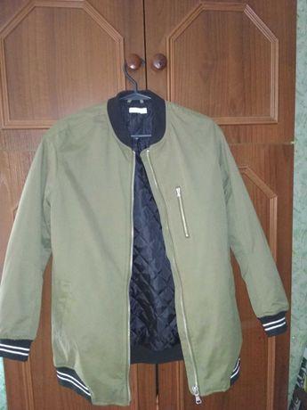 Куртка детская (подростковая) OVS