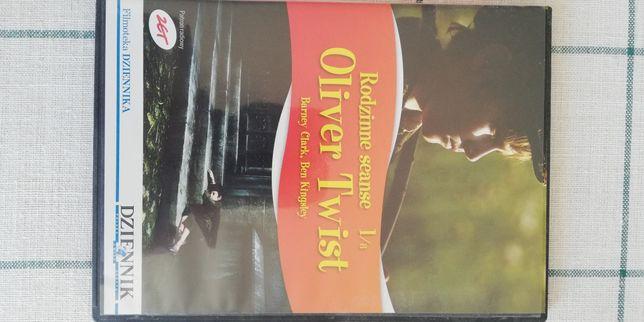 Oliver Twist. DVD