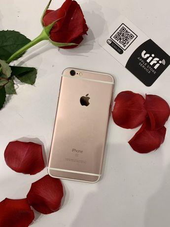 iPhone 6s 16/32/64/128GB не дорого Гарантия 3м! Рассрочка б/у