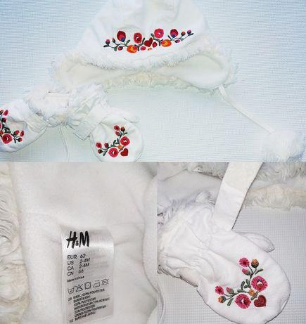 Наборщик H&M 2-4 месяца