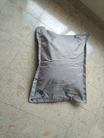 Almofada XL para animal de estimação porte médio/grande
