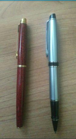 Waterman перьевая ручка и Waterman ручка-роллер