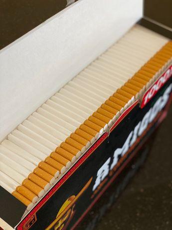 COMPANEROS 1000 1 ЯЩ Гильзы для сигарет, для табака, сигаретные гильзы