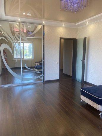 3-х комнатная квартира в ЖК Радужный