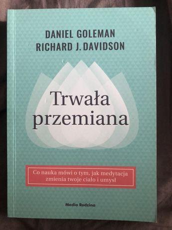 Trwała przemiana Daniel Goleman