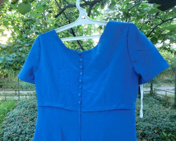 Платье женское платье размер 16 платье миди Loulou